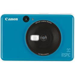 CANON INSTANT CAMERA PRINTER Inspic C Series Seaside Blue