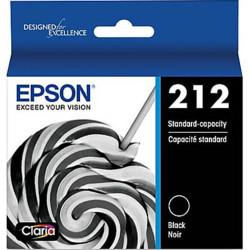 Epson 212 Ink Cartridge Black