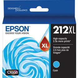 EPSON 212 HY CYAN INK CARTRIDGE C13T02X292