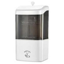 Visionchart Hand Sanitiser Wall Mount Dispenser Automatic for Gel