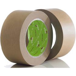 UBIS Paper Tape 4800 Environmental 48mmx50m Brown