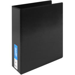 Bantex Insert Binder A4 3D 65mm Black