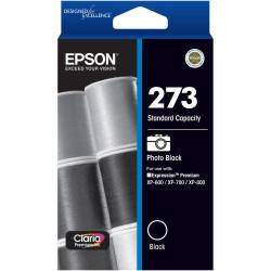 EPSON INK CARTRIDGE 273 Photo Black