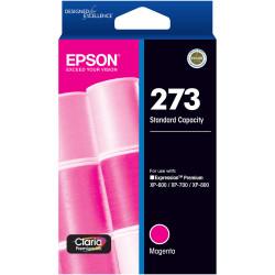 EPSON INK CARTRIDGE 273 Magenta