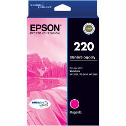 EPSON INK CARTRIDGE 220 Magenta