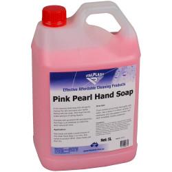 Italplast Hand Soap Pink Pearl 5 Litres