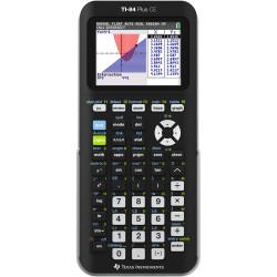 TEXAS INSTRUMENTS TI84PLUS GRAPHIC CALCULATOR GRAPHIC H190XW90XD25MM