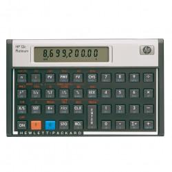 HP12CP HP FINANCIAL CALCULATOR FINANCIAL H78.7XW127XD15.2MM