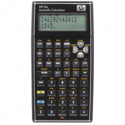 HP35S HP SCIENTIFIC CALCULATOR H156XW81XD17MM