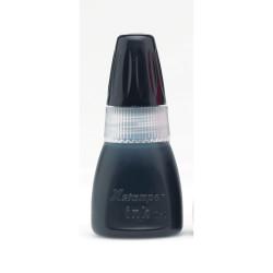 XSTAMPER INK 10ML BLACK CS-10 10CC