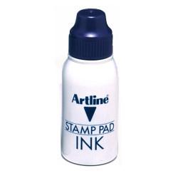 ARTLINE STAMP PAD INK VIOLET 50CC