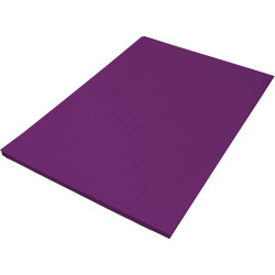 Elk Tissue Paper 500x750mm Purple 500 Sheets Ream