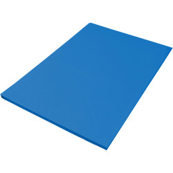 Elk Tissue Paper 500x750mm Turquoise Blue 500 Sheets Ream