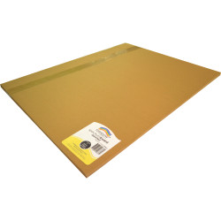 Rainbow Spectrum Board 510x640mm 220gsm Assorted 20 Sheets