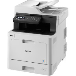 BROTHER L8690CDW PRINTER Colour Laser Multifunction