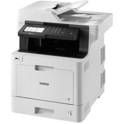 BROTHER L8900CDW PRINTER Colour Laser Multifunction